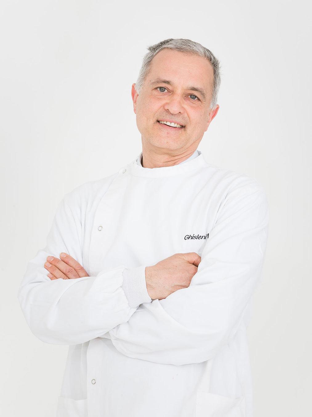 Marco Ghisleni